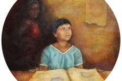Bahai-painting