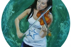 fiddle-player